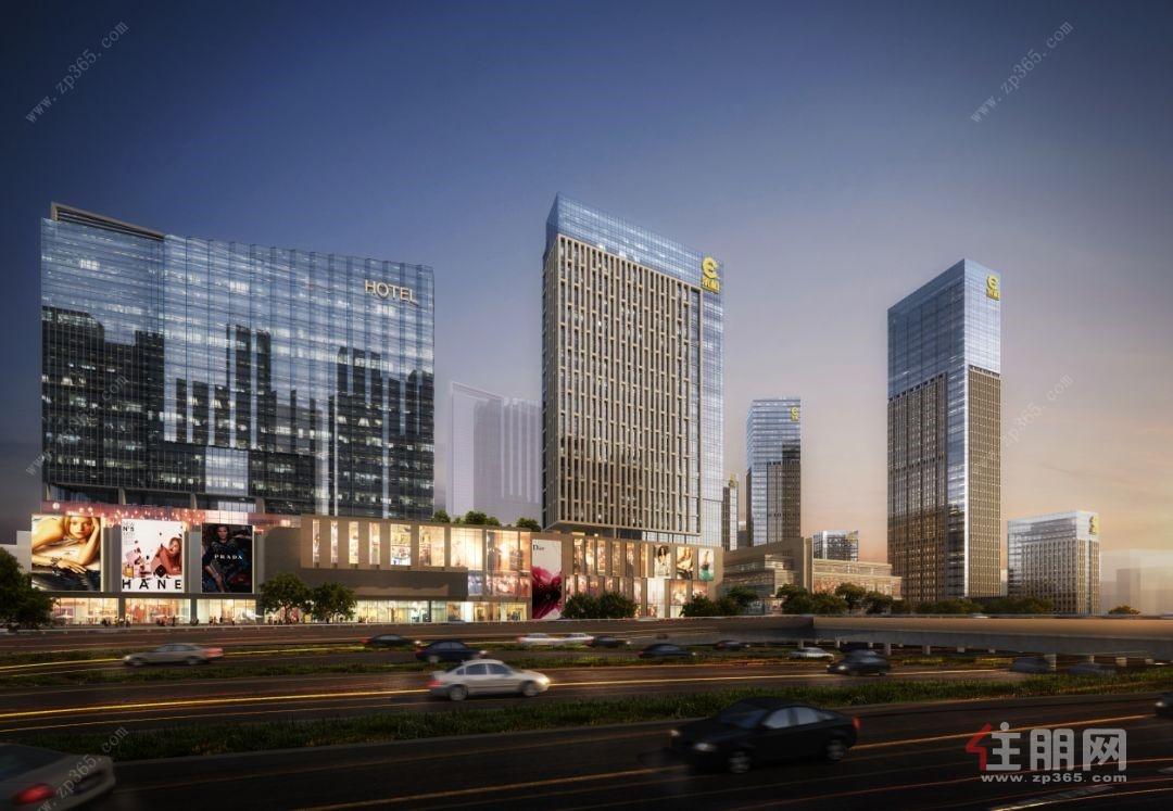 荣和•东站城市广场项目效果图1.jpg