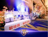 碧桂园城市之光一周年答谢宴暨新品发布会圆满落幕!