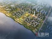 大城巡礼 万科在柳州建了个公园?