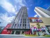 华润中心A座约5.4米层高LOFT新品 即将重磅面市