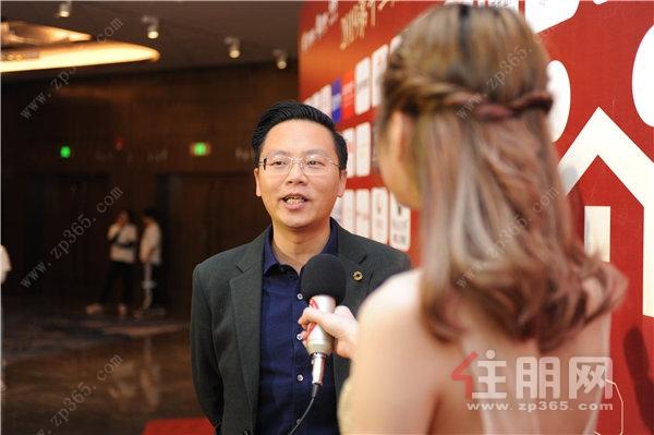 广西雪松地产总manager 朱漓
