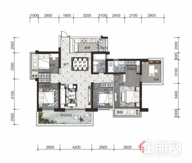 霖峰140㎡户型图.png