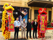 華潤二十四城 | 營銷中心全新綻放,再啟華章