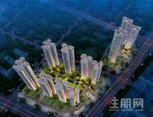 南宁2613套新房开卖了! 五象湖毛坯价低至7201元/平!