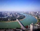 """南宁市中心的江景房""""一房难求"""",这样的一套江景房,卖一套少一套!"""