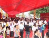 中港城长沙湾新品加推活动盛大启幕 火爆全城