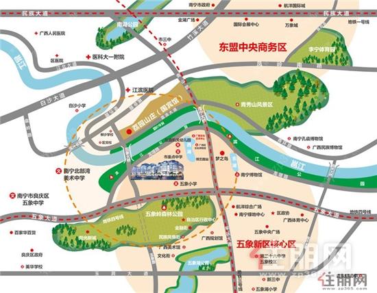 住朋网江璟湖区位图.png