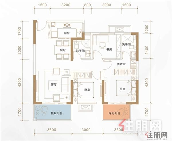 96㎡三室户型图.jpg