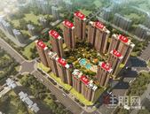【您的家又有新样貌啦!】中地·滨江壹號9月工程进度播报