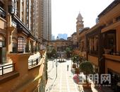 城市门面!凤岭北核心,双地铁,2所名校,此大宅价值几何?