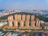 中森茗苑丨7大爆点,铸就广州东臻罕山景公园住宅!