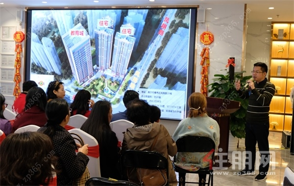 凤翔台•东盟教育产业孵化平台揭幕现场5.jpg