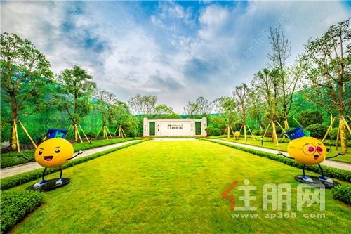 桂林新城安厦·大都会实景图2.png