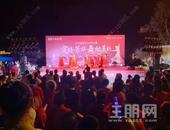 布山中鼎鑫城这场广场舞大赛燃爆了!C位出道竟然是这支队伍!