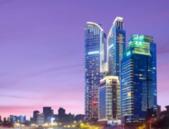 东海国际公寓丨发展潜力排名第一,深圳先行示范打造标杆城市