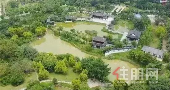 云星·创客园 心圩江景观公园实拍.jpg