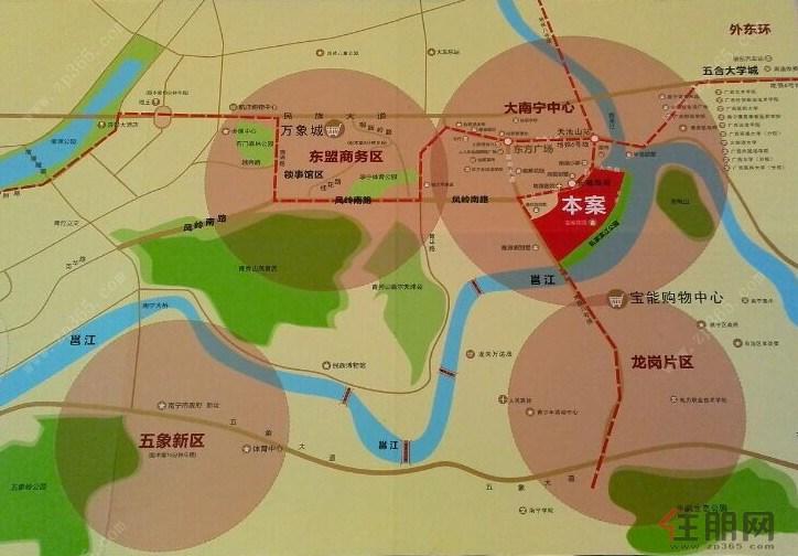龙胤花园交通图.jpg