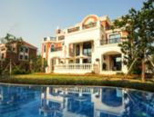 龙胤花园现别墅均价560.00万元/套起!