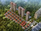 丰泽•双湾紫云台毛坯高层和别墅同步在售