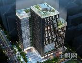 宁泰新港湾大厦写字楼现房在售,均价13000元/㎡