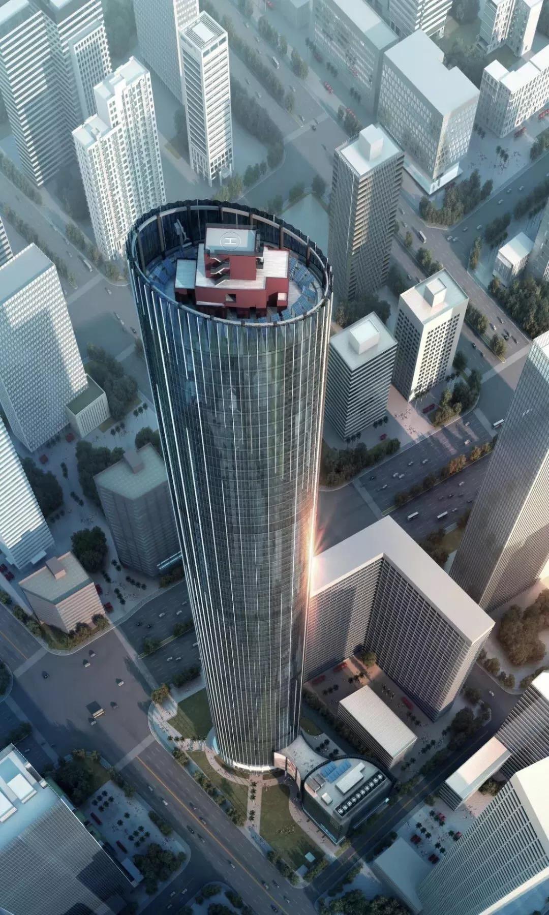富雅国际金融中心
