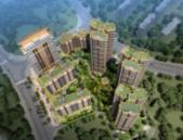 中国铁建•云景山语城:坐拥三大全业态商圈,足不出户在家购铺!