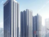 彰泰新旺角:住宅公寓首付5.6萬起,首付分期兩年,月供約2000元/月
