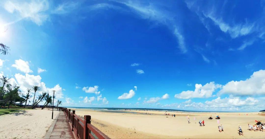 ·恒大观海平台实景图·