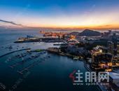 2020年蛇口要大爆发了!海洋产业构筑湾区国际城区
