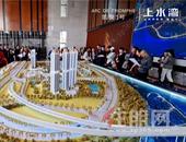 凯旋1号·上水湾:3月28日,5号楼建面约99-129㎡江景新品加推