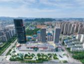 柳州大城格局尽显 城市中轴何在?