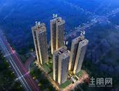 龙光阳光河畔3号楼获预售证,拟售均价7329.98元/㎡!