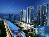 深圳地铁3号线(龙岗线)新房楼盘和房价?