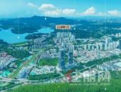 景色堪比深圳湾,价格却只需一半!南山这个低密度生态豪宅低调开卖