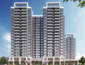 云玺台:四大品牌房企打造!5号楼获预售证,拟售均价9910.88元/㎡!