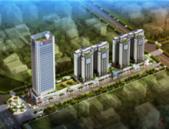 秀江广场有51-140㎡住宅户型在售,参考价格约8000元/㎡