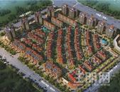 御珑府:空港核心位置,首期将推出200-430㎡商墅/联排/独栋别墅!