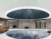 卓誉·朗玥湖山: 五象铁学商楼盘,现有101-134㎡央景美宅推出!