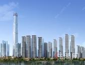 一層享兩層!地鐵口+邕江畔,這個樓盤值得看!