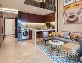 荣和金座:55-85㎡LOFT公寓现房,团购价95折,13876元/㎡起入住凤岭北!