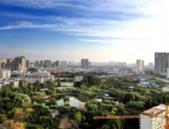 四季绿洲:紧邻新秀公园,距离地铁站300米,毛坯房均价10600元/㎡!