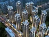 天健城:南宁最热门最受欢迎的五居室楼盘新鲜出炉!开盘前预约可享83折优惠!
