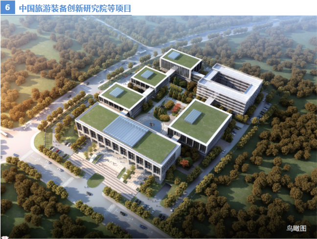 中国旅游装备创新研究院