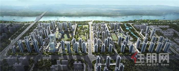 柳州万科城