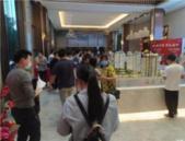 直擊現場: 江南這個正地鐵盤剛剛開盤! 均價1.1萬/㎡! 有人剛下班就過來買房