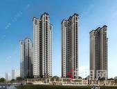 盛天·领秀府:位居空港核心区,高层住宅均价6900元/㎡,带装修交付!