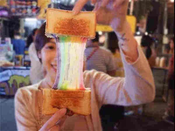 丁字湾文化旅游节实拍图