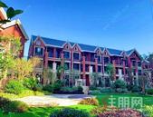 富鸣·阳光城 :毗邻标营小学,纯大四房在售,均价6700元/㎡!