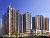 瀚林學府:廣西大學對面,雙地鐵口,5.09米公寓買一層得兩層!