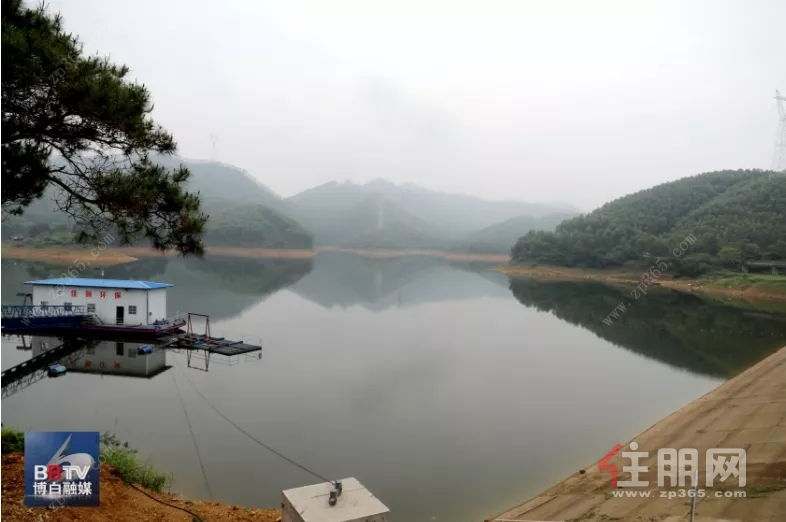 博白县城区(鸡冠水库)